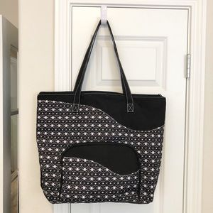 Creative Memories Daisy Project Tote